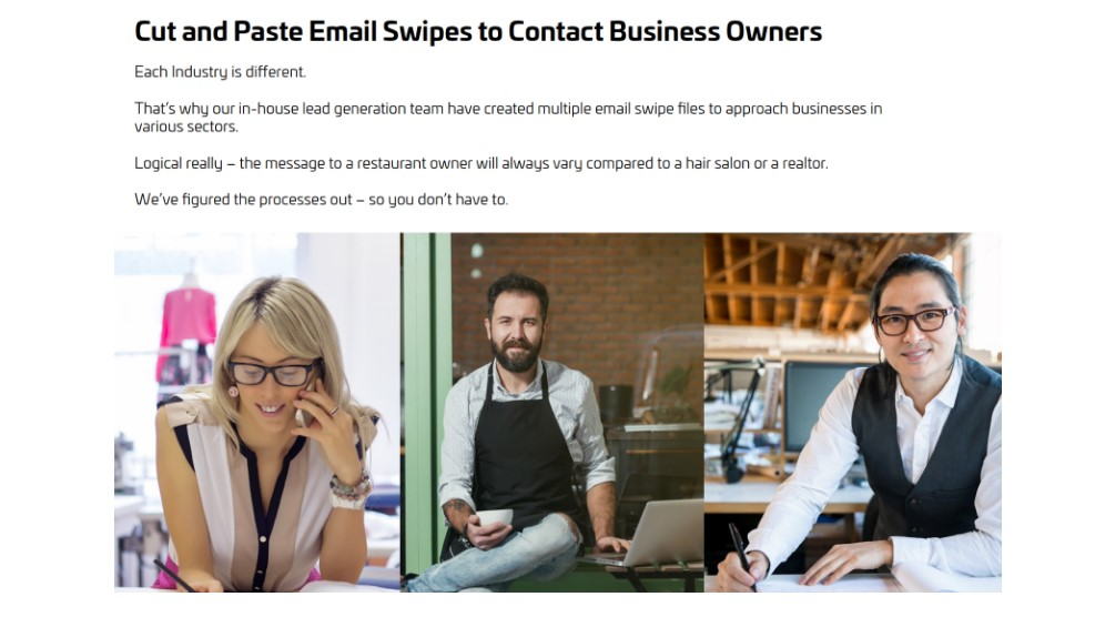 emailswipes